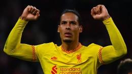 Liverpool lässt die Muskeln spielen