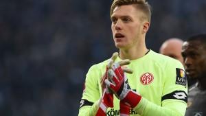 """""""Wir Torhüter verstehen Fußball auch ganz gut"""""""