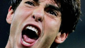 Das gute Gesicht des Weltfußballs