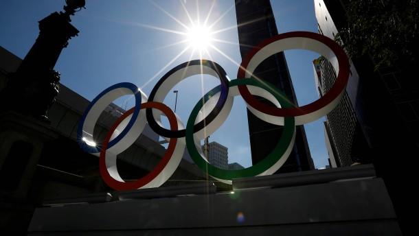 China nimmt Dopingkontrollen wieder auf