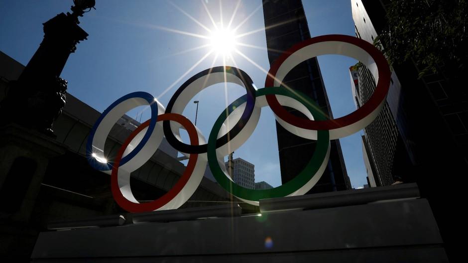Vor den anstehenden Olympischen Spielen in Tokio soll in China wieder auf Doping getestet werden.