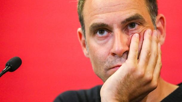 RB Leipzig schießt nach Kritik aus Frankfurt zurück