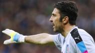 Italien droht eine Pleite