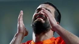 Fußballstar drohen mehr als zwölf Jahre Haft