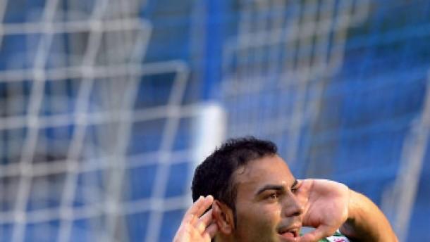 Wolfsburg verpasst Platz eins - Remis auch in Köln