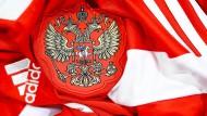 Alles sauber? Die Fifa entlastet Russland vor der WM
