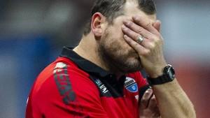 """""""Dann spielt ihr Blinden doch besser Fußball"""""""