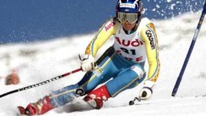 Gletscher-Start in den Olympia-Winter