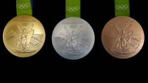 Zusätzliche Millionen für Medaillen