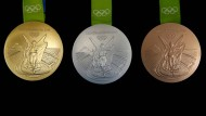 Geld schießt Tore - und bringt auch Medaillen?