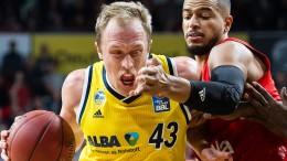 Etappensieg für den Basketballmeister