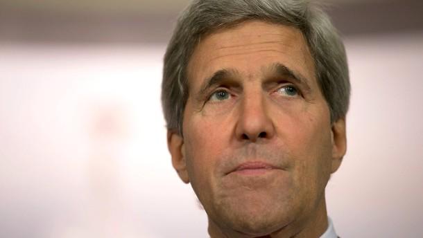 Amerika schließt Militär-Kooperation mit Iran aus