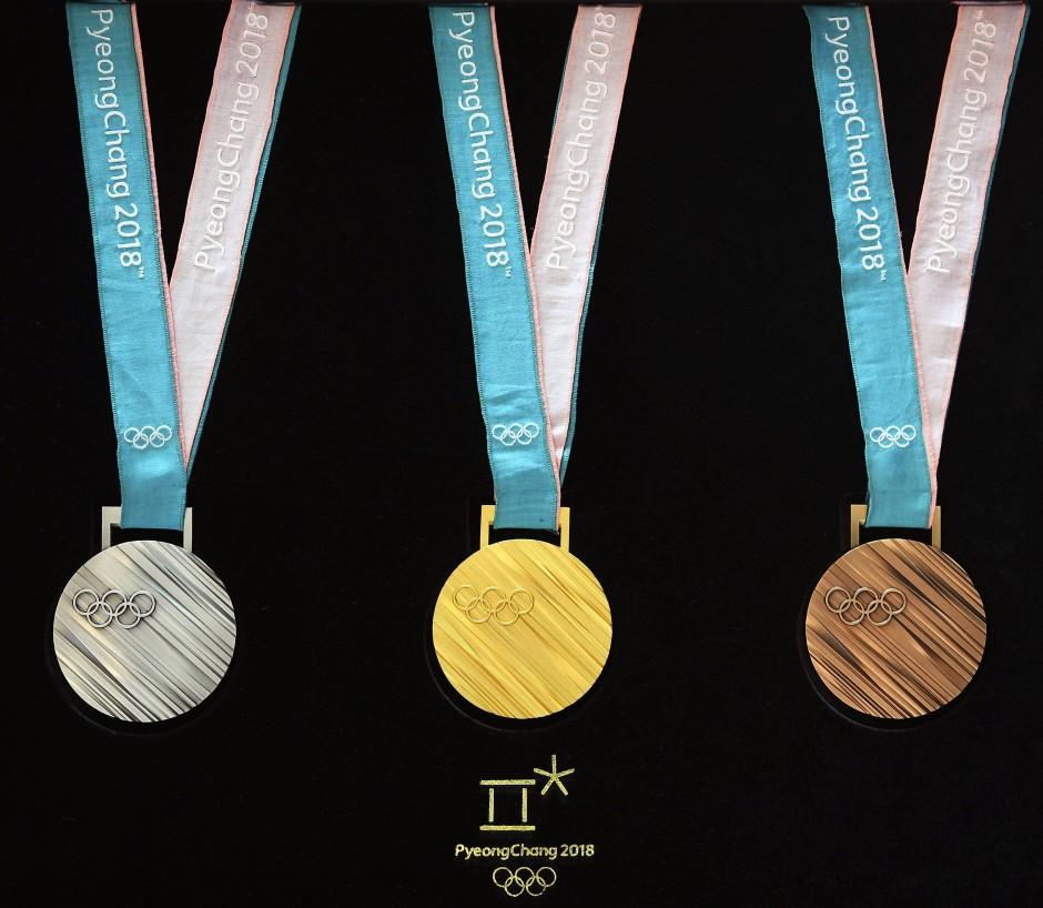 Olympia 2021 Medaillen