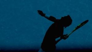 Nadal unterstreicht seine Ambitionen
