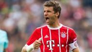 Warum Müller jetzt besonders wichtig ist