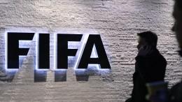 Kuriose Spitznamen in Prozess um Fifa-Skandal