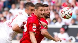Köln verdirbt Veh die Rückkehr
