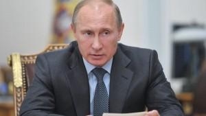 Russland will Anti-Homo-Gesetz nicht anwenden