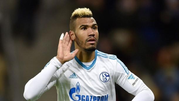 Schalke bringt sich um den Lohn