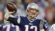 Kritik an Sperre für Quarterback Tom Brady