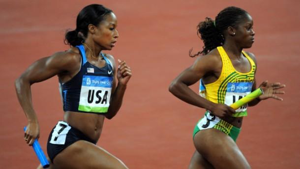 Das jamaikanische Sprint-Geheimnis?