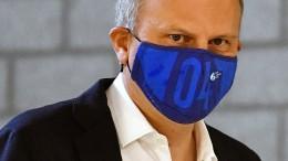 Schalke 04 wappnet sich für Pandemie-Folgen