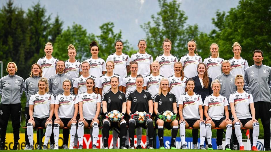 Menükarte Spielort Nice FIFA Frauen Fussball WM Frankreich 2019