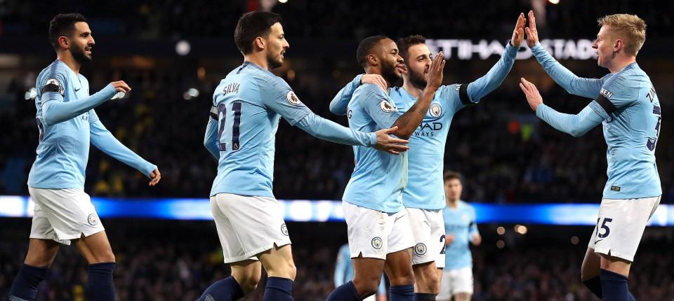 Manchester City Deklassiert Chelsea In Der Premier League
