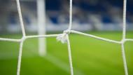 Der Knoten von Hoffenheim: Dieses Bild ist für die Geschichtsbücher der Bundesliga