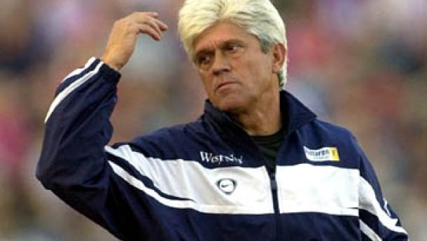 2 Bundesliga Lorant Soll Ahlen Vor Dem Absturz Retten