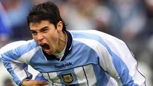 3:0 gegen Ghana - Argentinien ist jetzt Rekordweltmeister