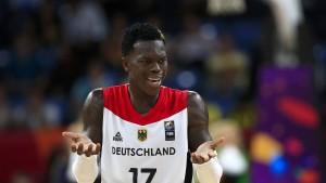 Basketball-Star Schröder verhaftet
