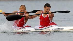 Polnischer Kanute bei Olympia überführt