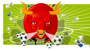 Wie Leipzig die Bundesliga erobern will
