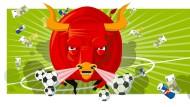 Unter Volldampf: RB Leipzig hat einiges vor nach dem Aufstieg in die Bundesliga.
