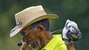 """""""Golf ist die perfekte Metapher fürs Leben"""""""