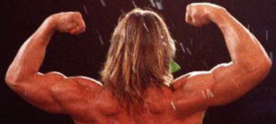 Wissenschaft: Schon der Gedanke an Sport stärkt die Muskeln - Sport ...