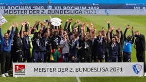 Was den VfL Bochum so besonders macht