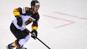 Deutschland will wieder eine Eishockey-WM