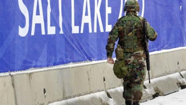 US-Regierung fordert besseren Schutz gegen Terrorattacken