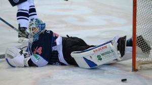 München erobert auch im Eishockey die Tabellenführung