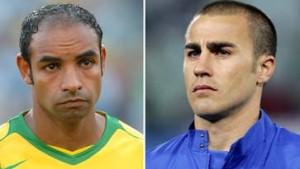 Real Madrid holt Cannavaro und Emerson