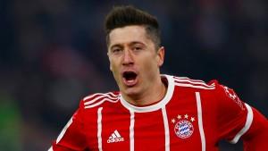 Auswärtsspiel für Bayern im Halbfinale