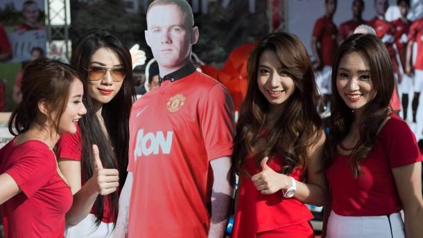 """""""Rooney oder keinen"""""""