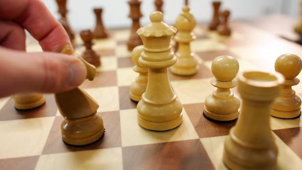 Schachmatt für den Bundestrainer