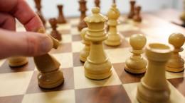 Schach matt für den Bundestrainer
