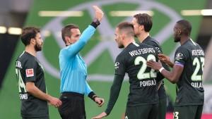 Düsseldorf verpasst Auswärtssieg