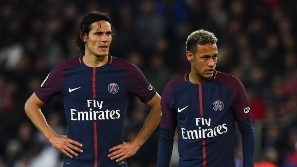 Pariser Sehnsucht nach Ibrahimovic
