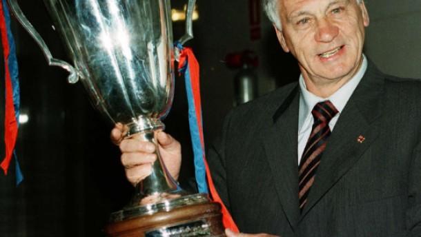 Sir Bobby Robson - ein Gentleman des Fußballs
