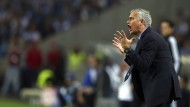 Mourinho verliert in der Heimat
